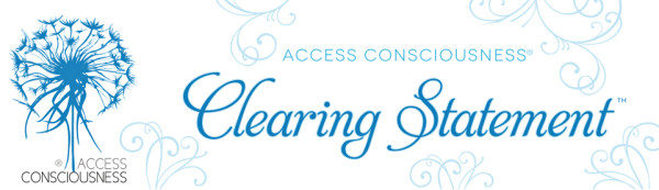 The Clearing Statement Logo